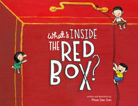 What's Inside the Red Box?