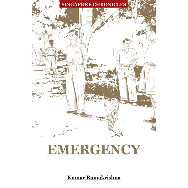 Singapore Chronicles - Emergency