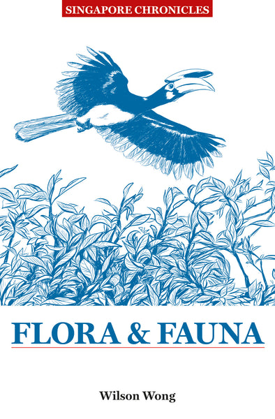 SG Chronicles : Flora & Fauna