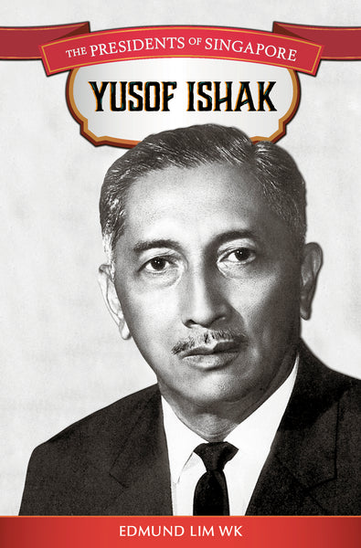 Presidents Series : Yusof Ishak