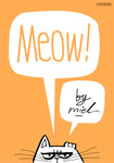 ST Artists Notebook : Meow!
