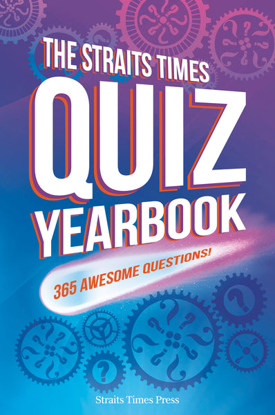 The Straits Times Quiz Yearbook