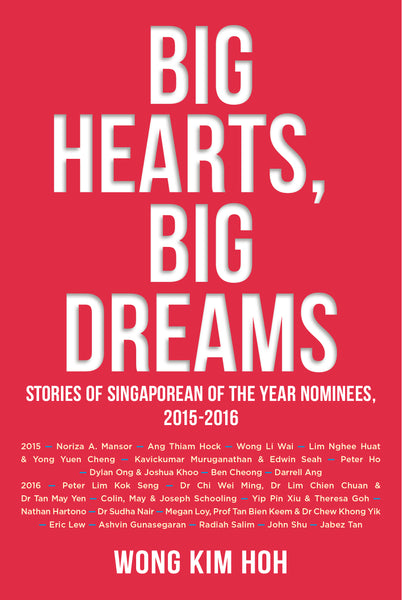 Big Hearts, Big Dreams