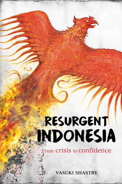 Resurgent Indonesia