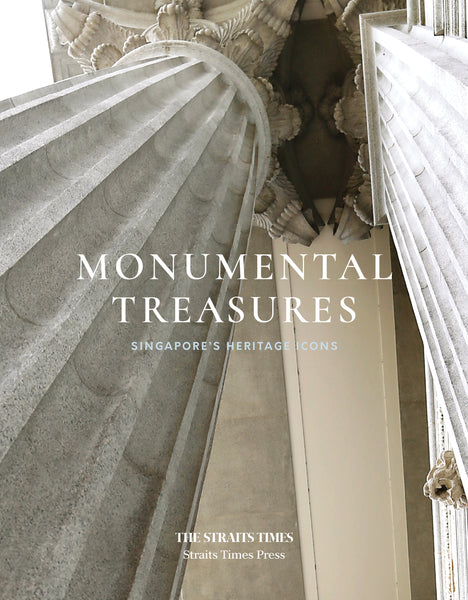 Monumental Treasures: Singapore's Heritage Icons