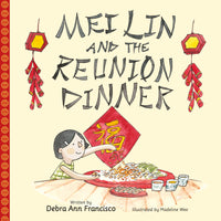 Mei Lin and the Reunion Dinner