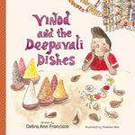 Vinod And the Deepavali Dishes