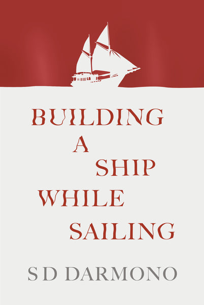 Building A Ship While Sailing