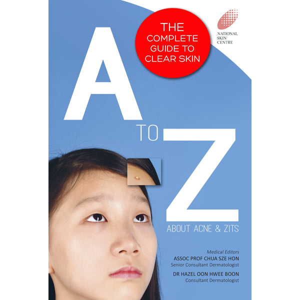 A TO Z: About Acne & Zits