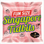 Fun Size Singapore Tidbits