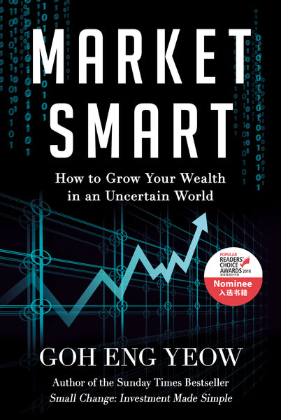 Market Smart: How to Grow your Wealth in an Uncertain World