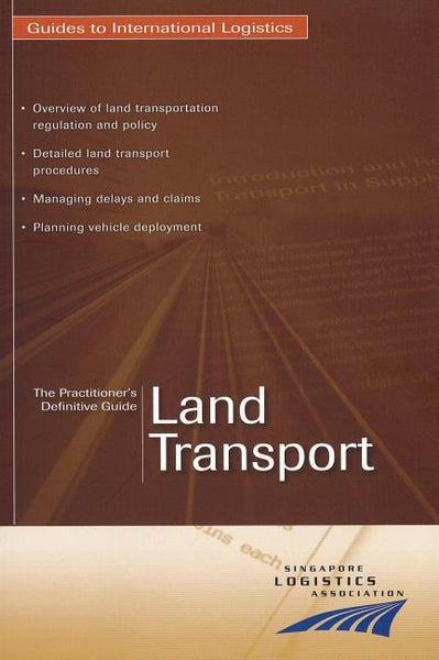 Practitioner's Definitive Guide - Land Transport