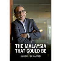 The Malaysia That Could Be