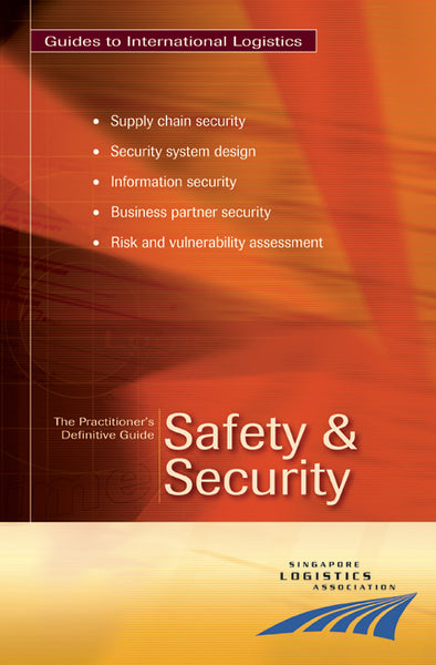 The Practitioner's Definitive Guide: Safety & Security