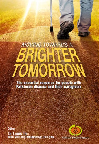 Moving Towards A Brighter Tomorrow