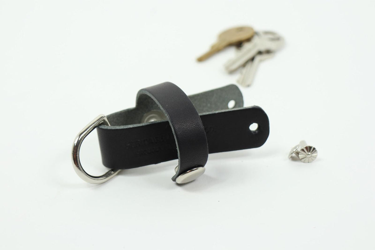 Wrap Around Key Holder