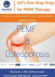PEMF AND Osteoporosis