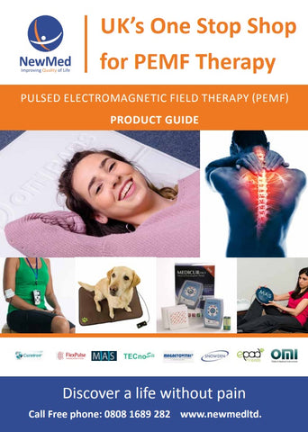 Free E-Book Download (PEMF Education Guide)