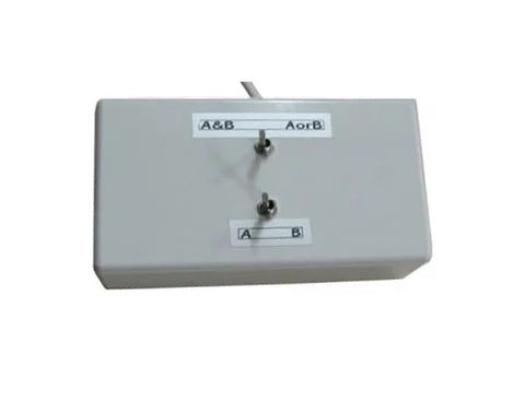 Switch Box for 2 Applicators (XPSE and PC)