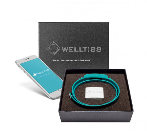 Welltiss - Portable body assistant