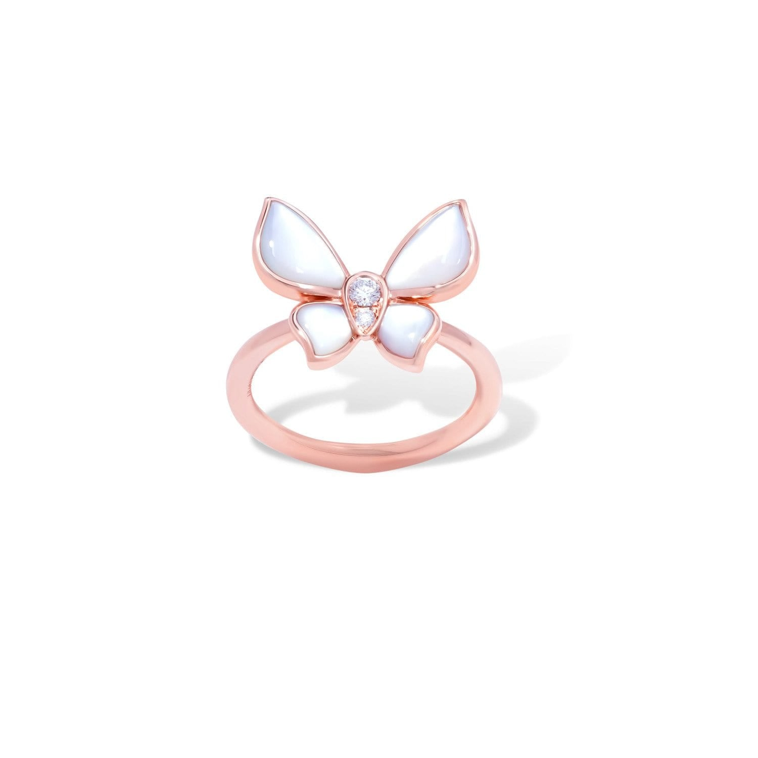 DAY&NIGHT Ring - STENZHORN JEWELLERY