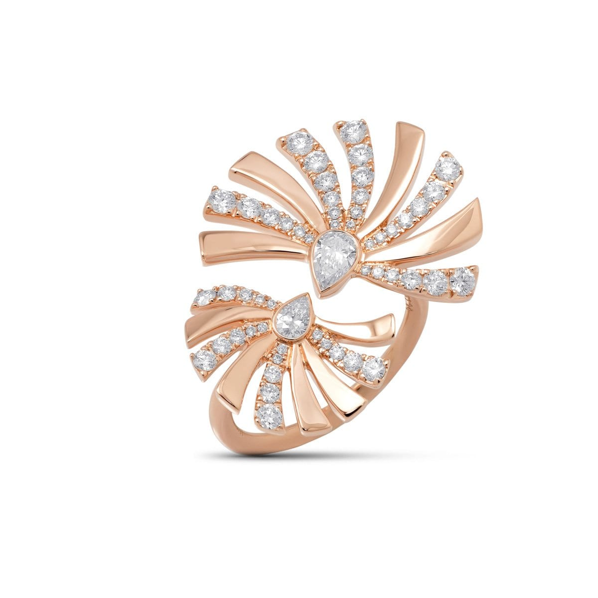 PERSUASION Ring - STENZHORN JEWELLERY