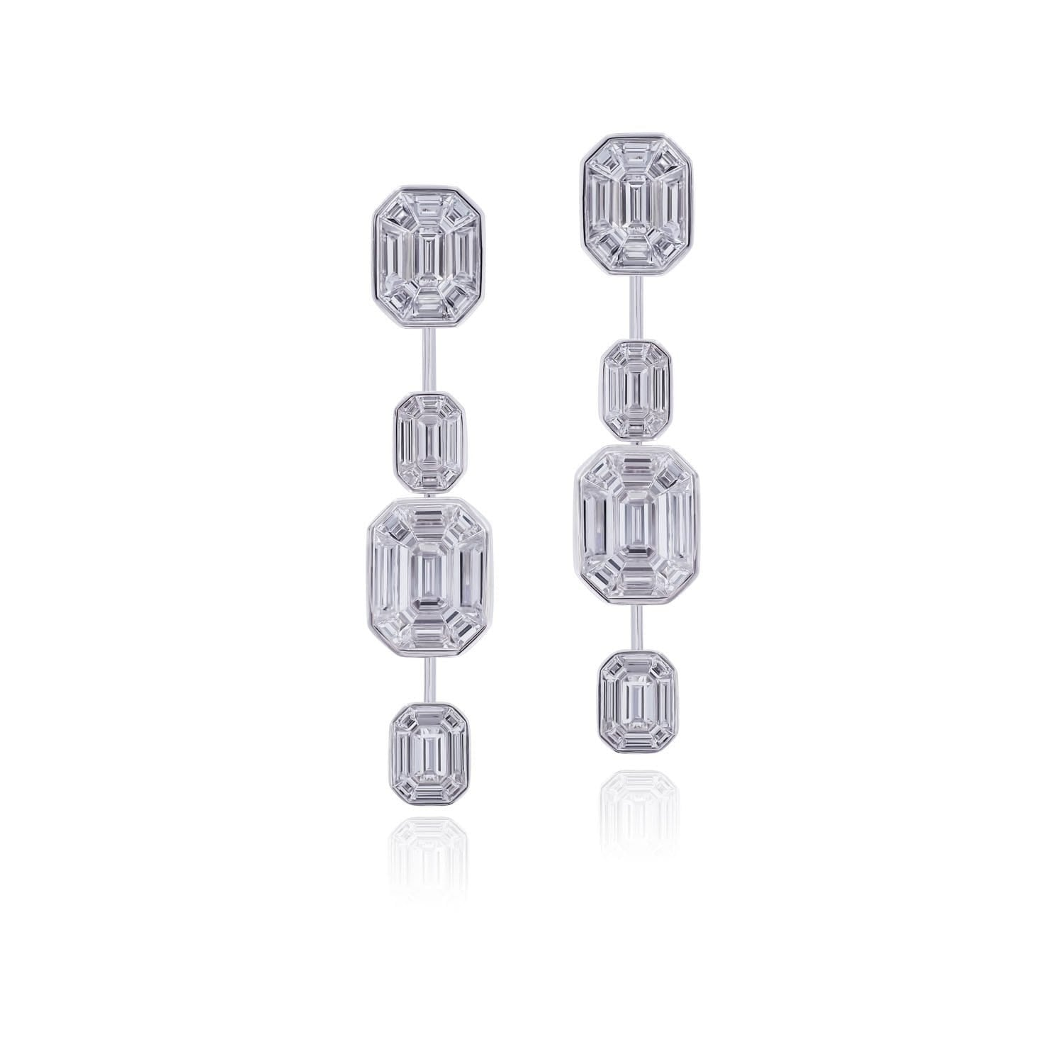 MUSE EMPRESS Earrings - STENZHORN JEWELLERY