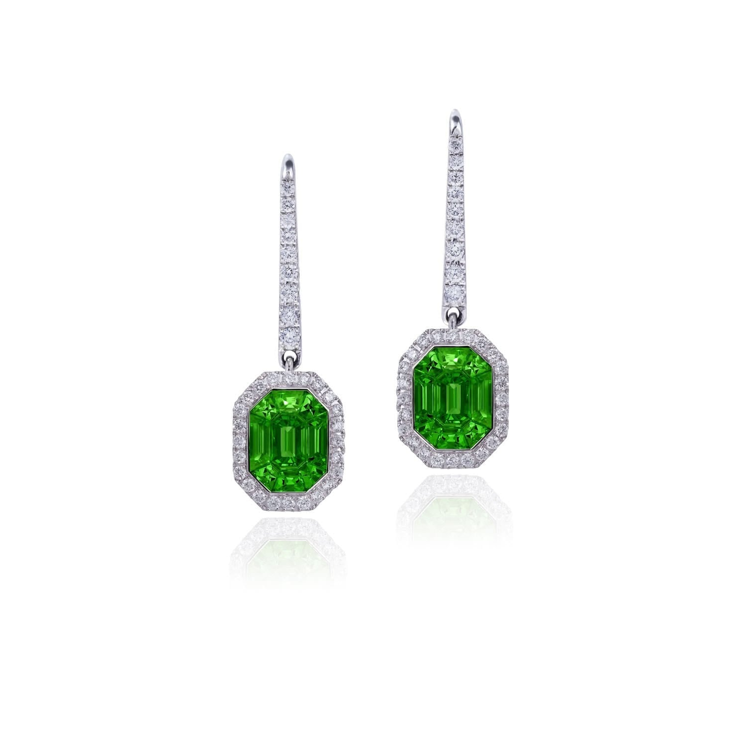 MUSE PANTONI Earrings - STENZHORN JEWELLERY