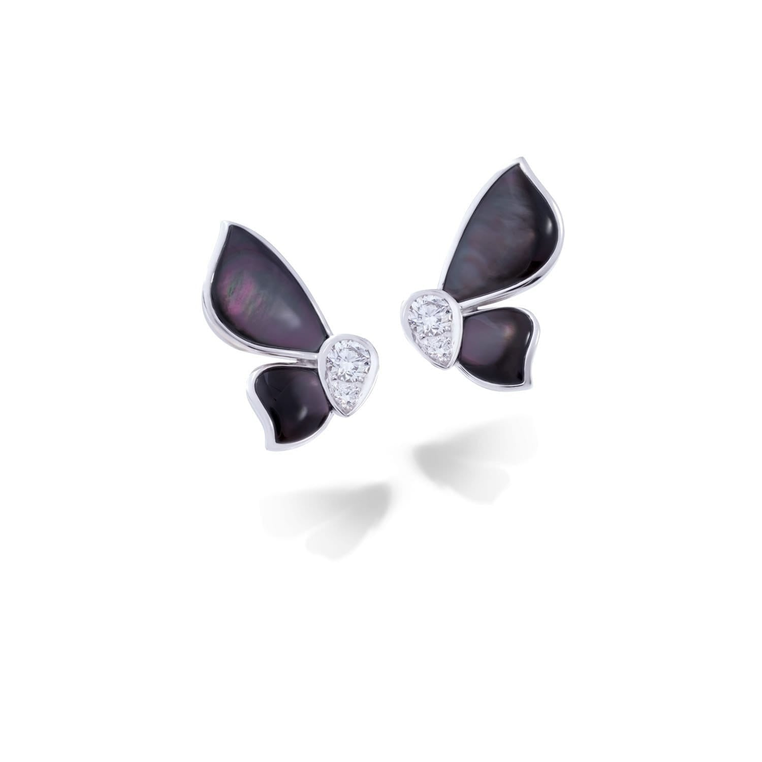 DAY&NIGHT Earrings - STENZHORN JEWELLERY