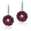 SAKURA Earrings - STENZHORN JEWELLERY
