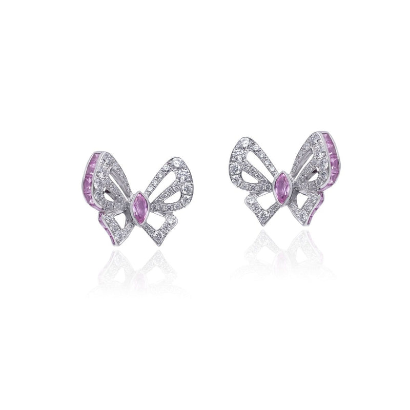 MADEMOISELLE B. Earrings