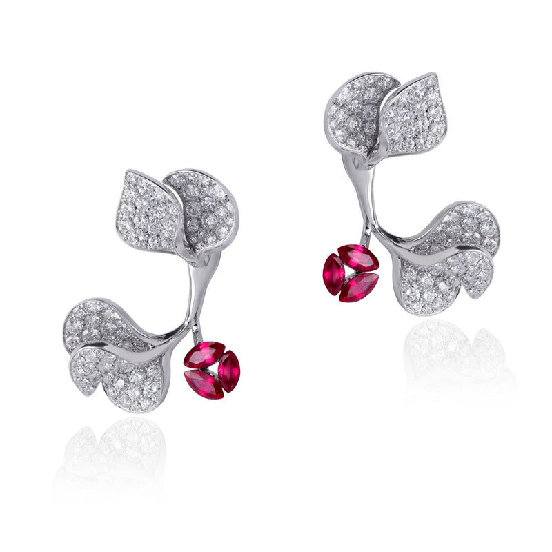 À FLEUR DE PARIS Earrings