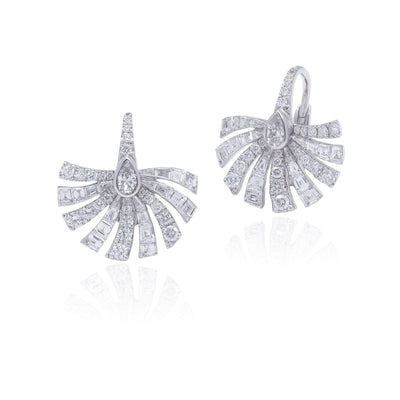 PERSUASION Earrings - STENZHORN JEWELLERY