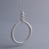 VINTAGE: Pendant Diamond Rope