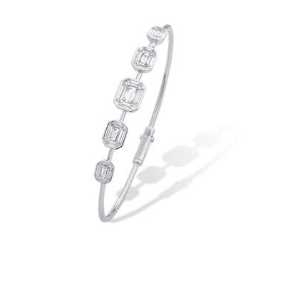 MUSE  EMPRESS Bangle - STENZHORN JEWELLERY