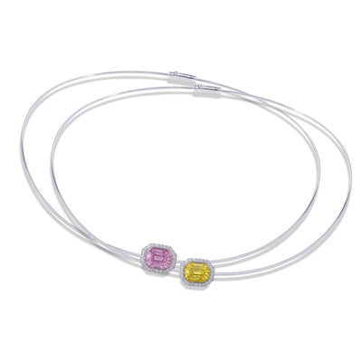 MUSE PANTONI Necklace