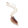 AUTUMN ON THE SEINE PENDANT - STENZHORN JEWELLERY