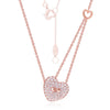 CHAIN MY HEART Pendant