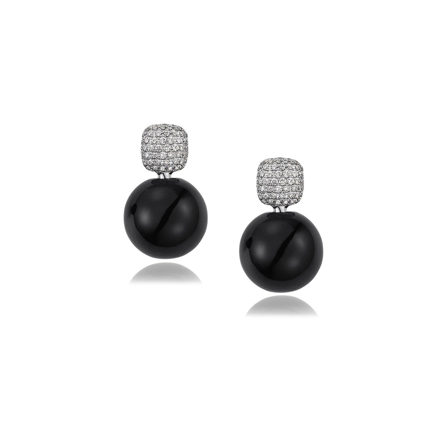 COMPOSA STONES Earrings - STENZHORN JEWELLERY
