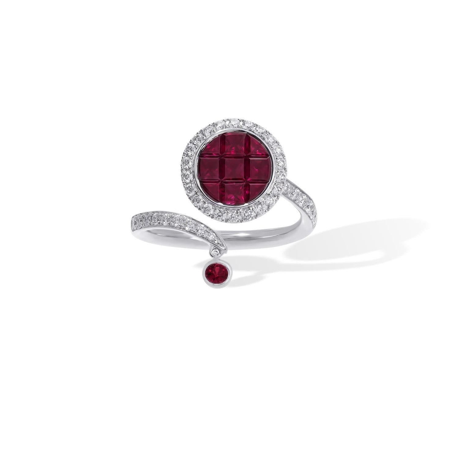 CANDY SHINY Ring - STENZHORN JEWELLERY