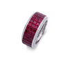 MOSAIC CLASSICAL Ring - STENZHORN JEWELLERY