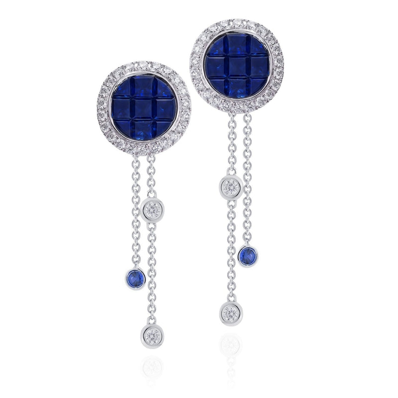 CANDY SHINY Earrings - STENZHORN JEWELLERY