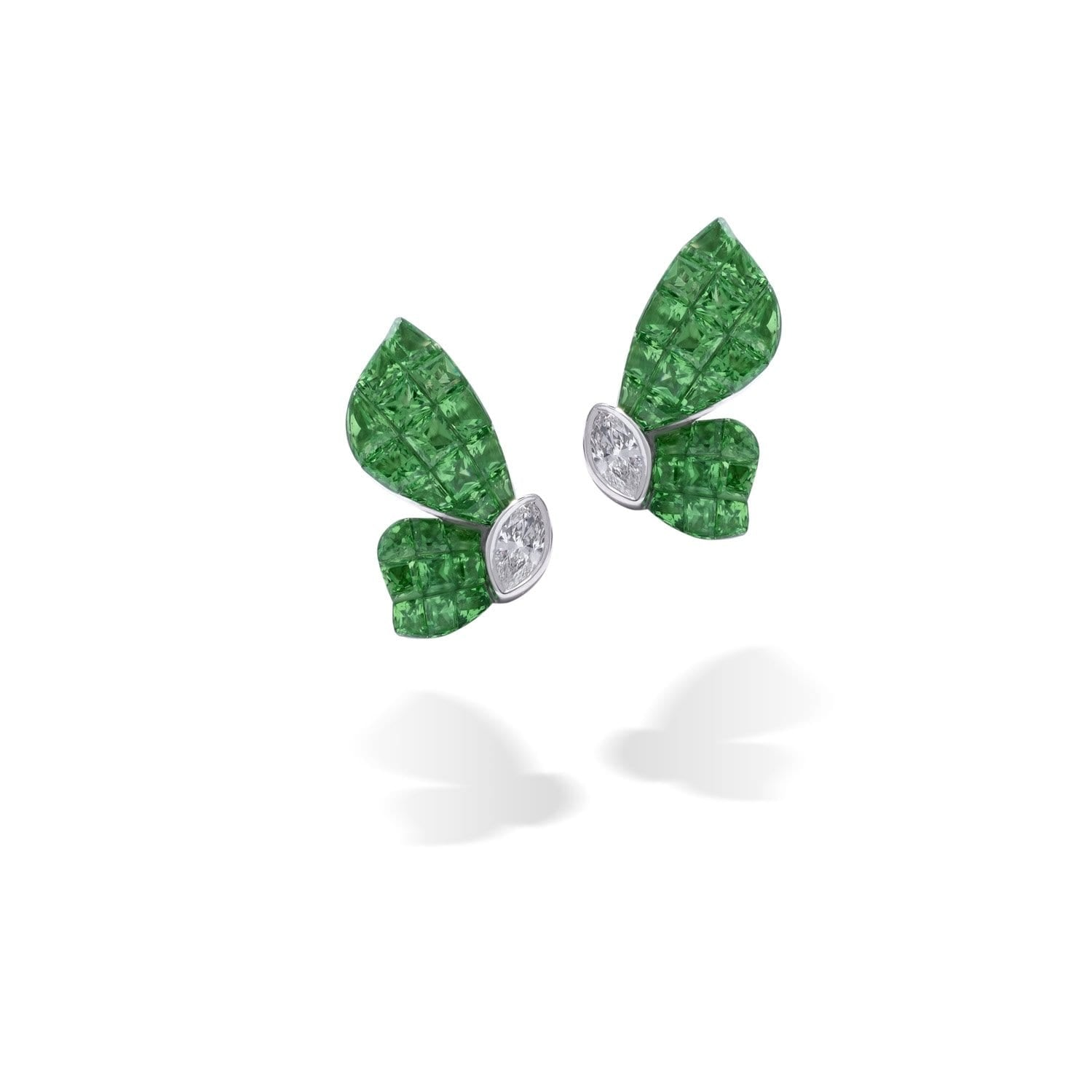 MADEMOISELLE B., PETIT Earrings