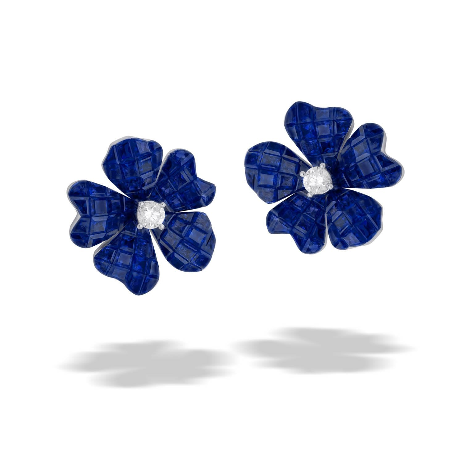 FLORAL, Poppy Earrings