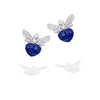BEE MINE Earrings - STENZHORN JEWELLERY