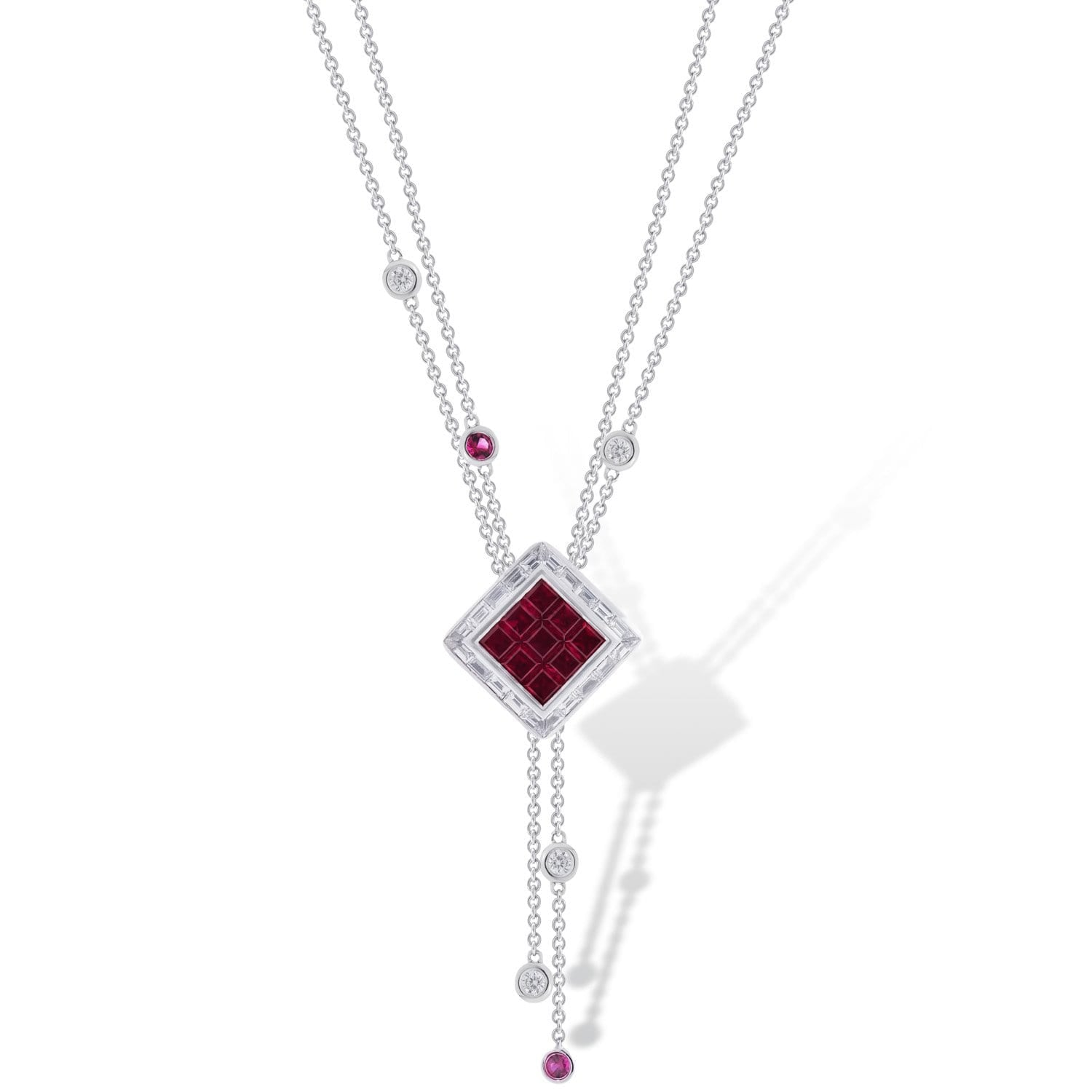 CANDY PRINCESS Pendant - STENZHORN JEWELLERY