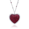 LOVE KEEPERS Pendant - STENZHORN JEWELLERY