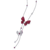 MADEMOISELLE B. Necklace
