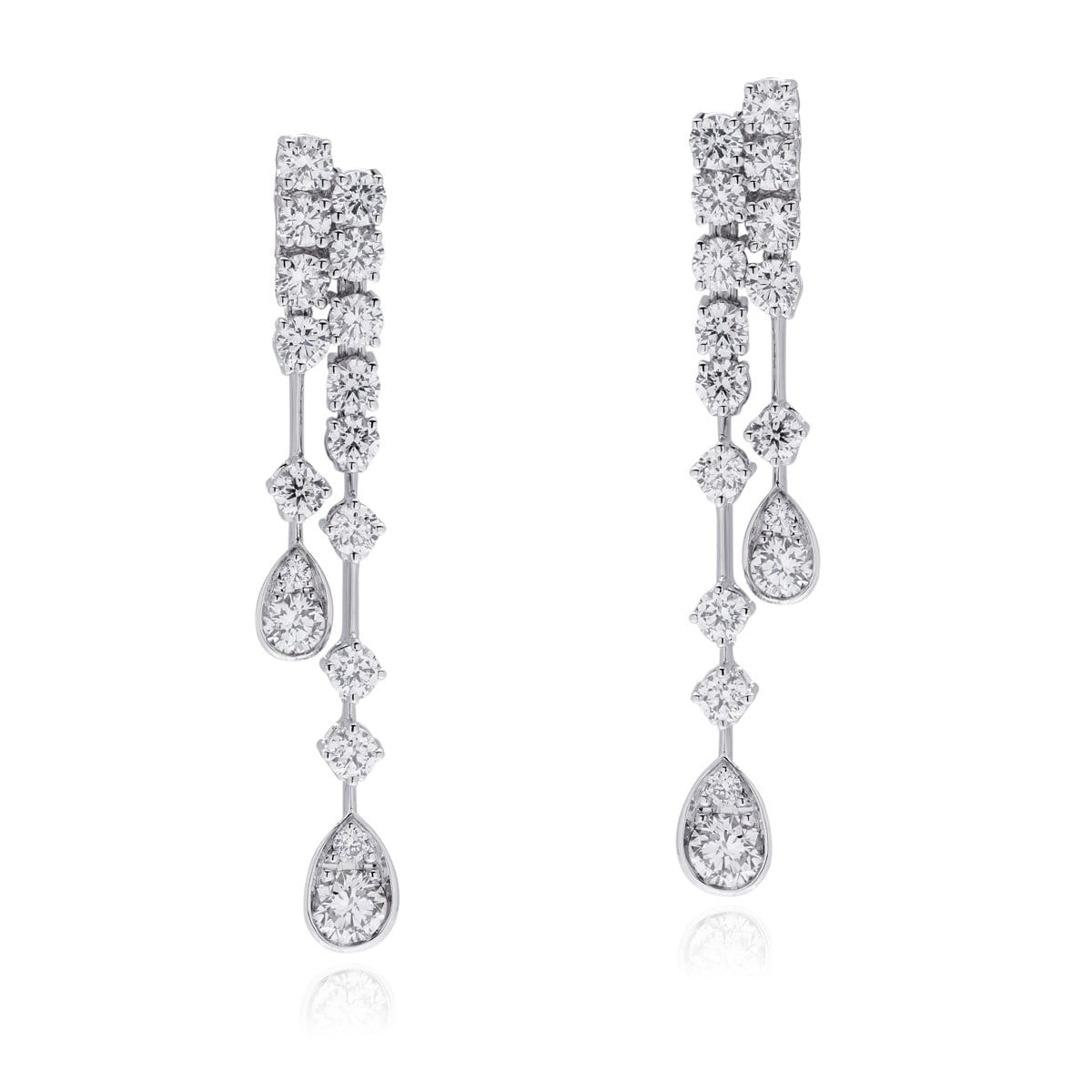 DIVINE Earrings - STENZHORN JEWELLERY