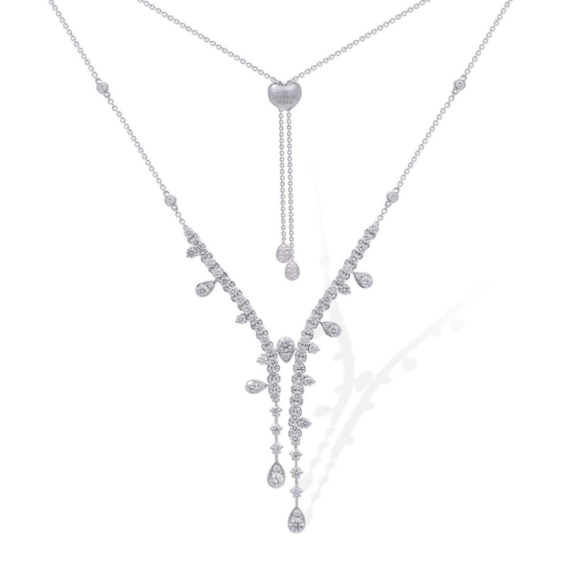 DIVINE Necklace - STENZHORN JEWELLERY